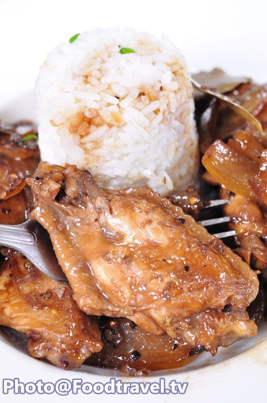 Adobo filipino cuisine recipe for Adobo filipino cuisine