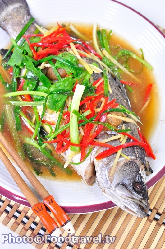 how to make steam fish chinese style