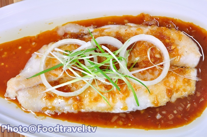 Recipes for dory fish fillet
